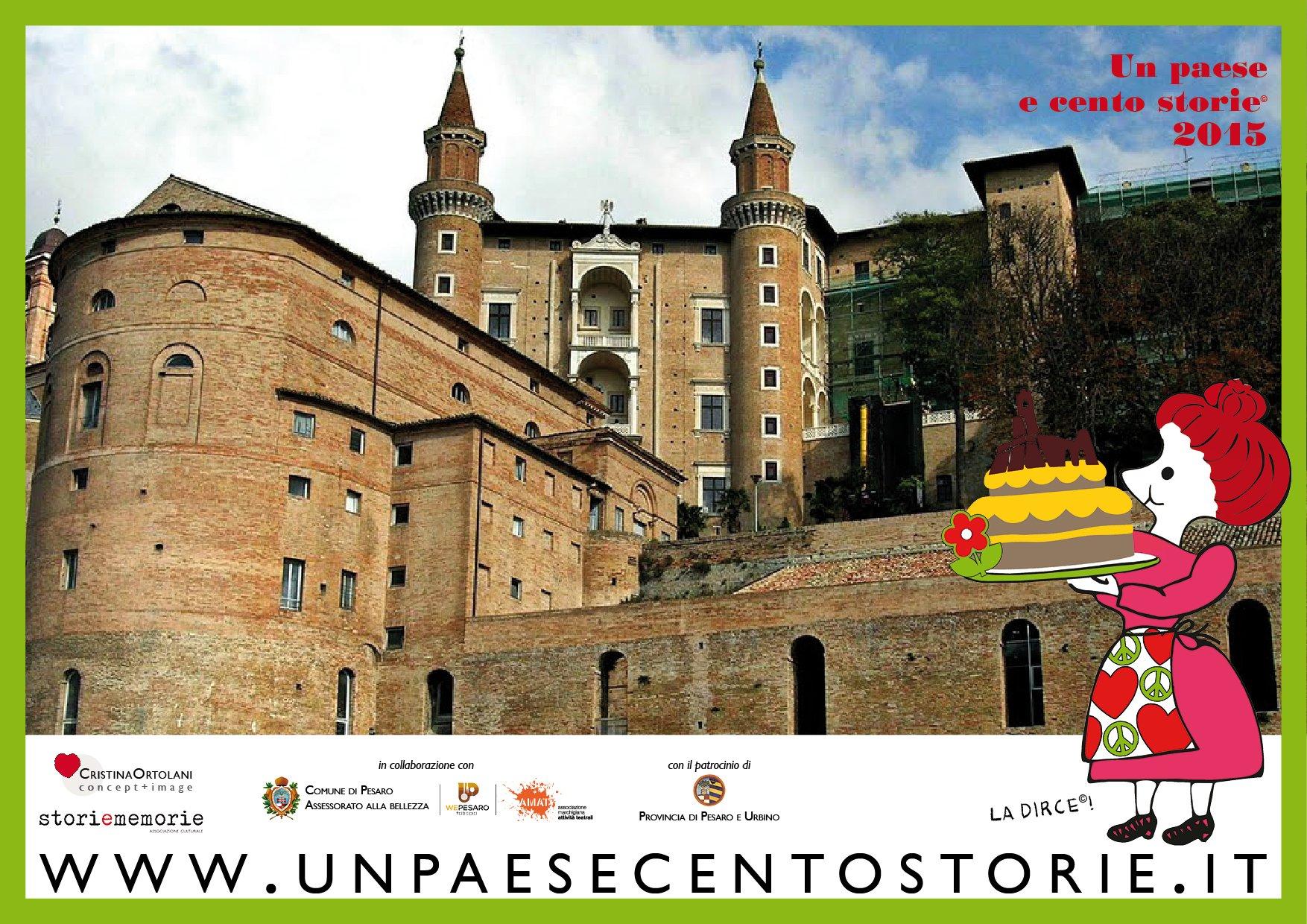 Expo 2015 - laDirce alla Data di Urbino