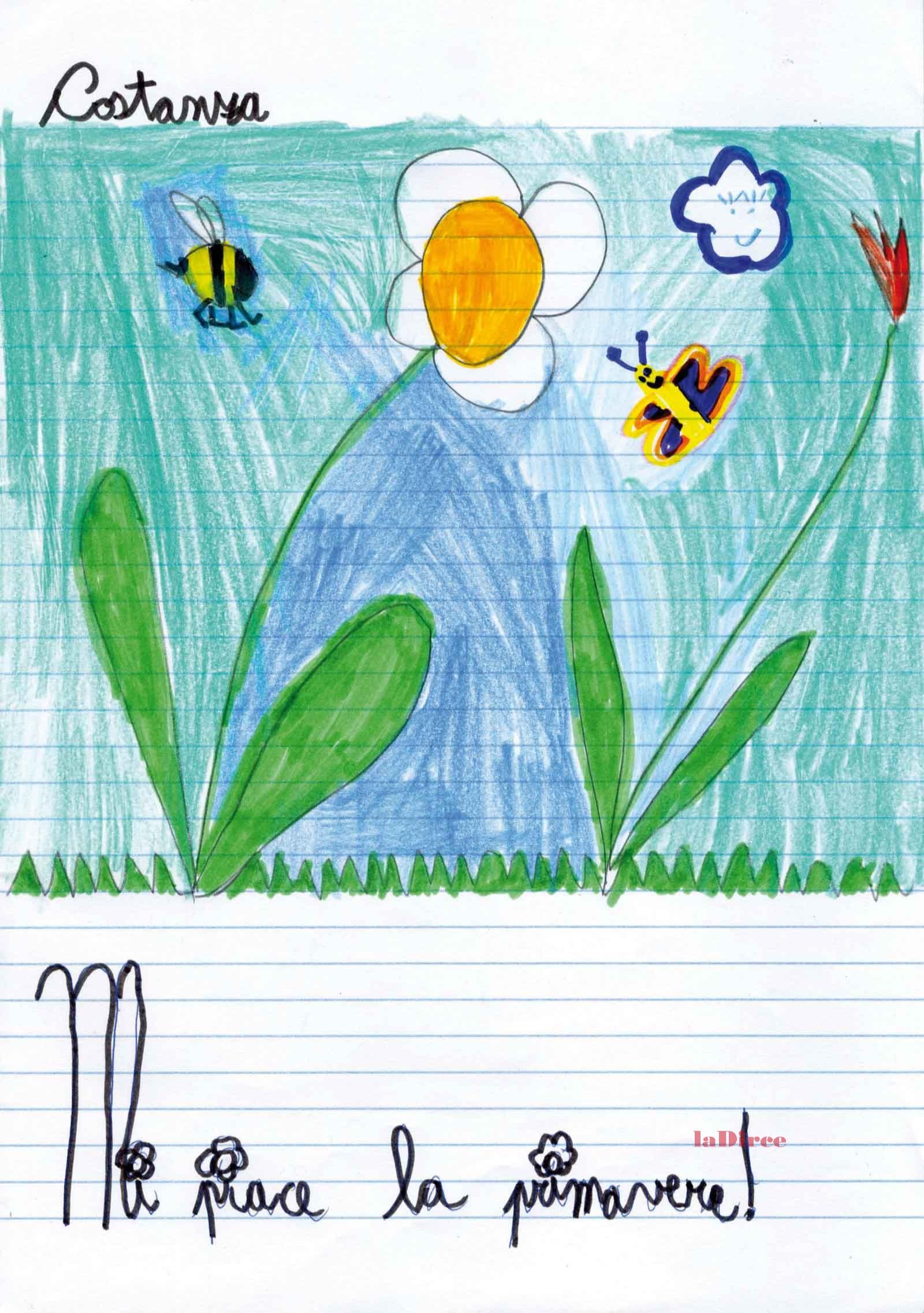 laDirce secondo Costanza - Primavera 2017 (Educare alla memoria)