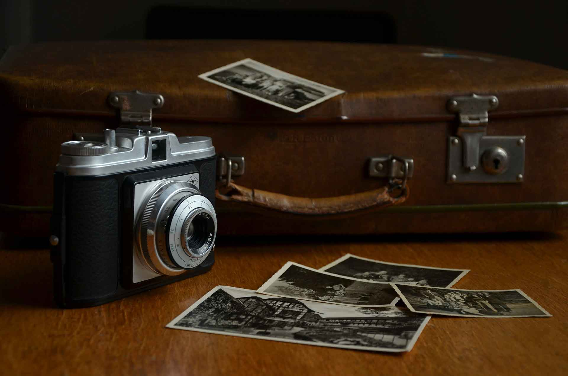 Pixabay - ricordi di viaggio